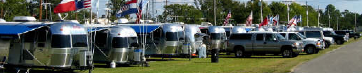 Classic Airstream Club